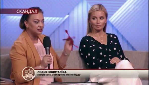 Лидия Золотарёва: кто она, и в чём секрет её успеха?