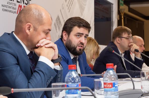 О поддержке Промсвязьбанком российской промышленности рассказал старший вице-президент ПСБ