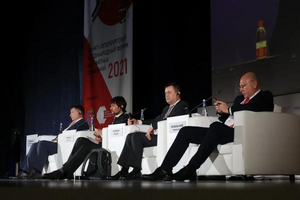 Итоги пленарного заседания по международному опыту проведения совместных закупок